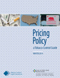 Pricing Policy guide - 2014